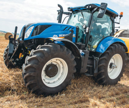 New Holland T6.160 Tractor