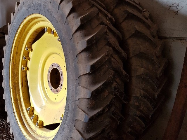 11157696 - Row Crop Wheels