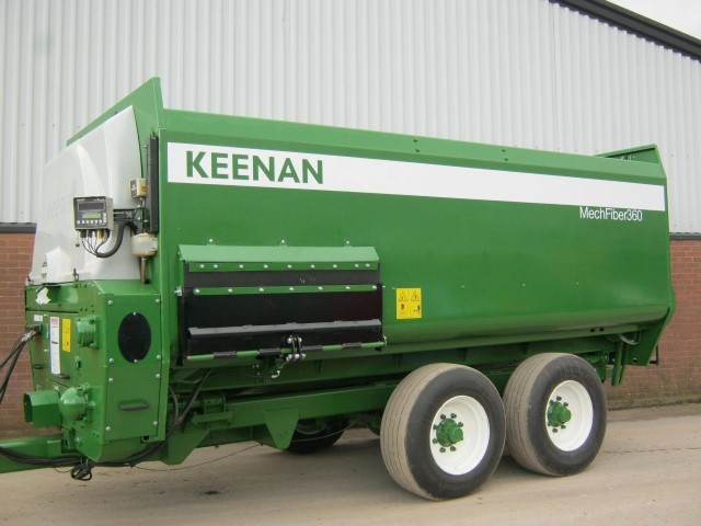 11161246 - Keenan MechFiber 360 Diet Feeder