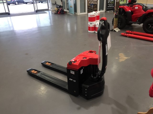 11168868 - Manitou EP15 Pallet Truck