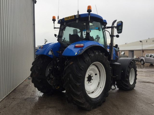11169415 - New Holland T7.210 PC Tractor
