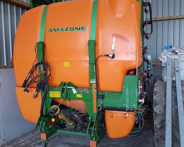 11170594 - Amazone UF1801 Sprayer