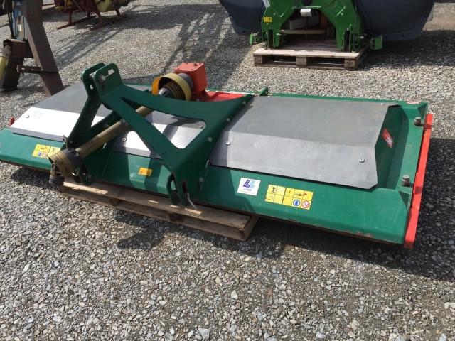 11172558 - Wessex RMX-300 Mower
