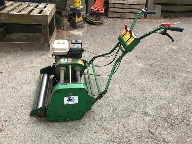 11172668 - Dennis G610 Simplex Mower