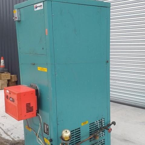 21172398 - CP0200 Diesel Warm Air Heater Cabinet