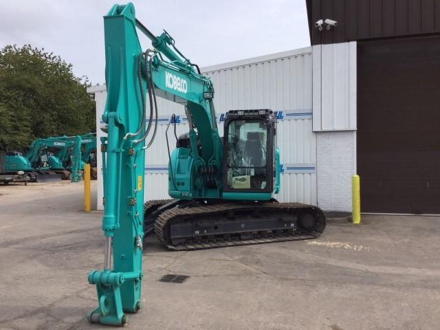 31161458 - Kobelco SK140SRLC-5 Excavator