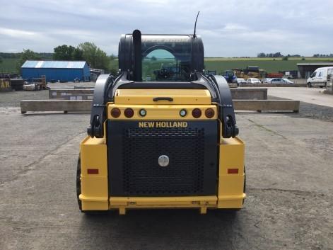 31167866 - New Holland L218 Skidsteer