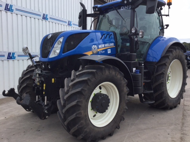 31169423 - New Holland T7.230SW Tractor