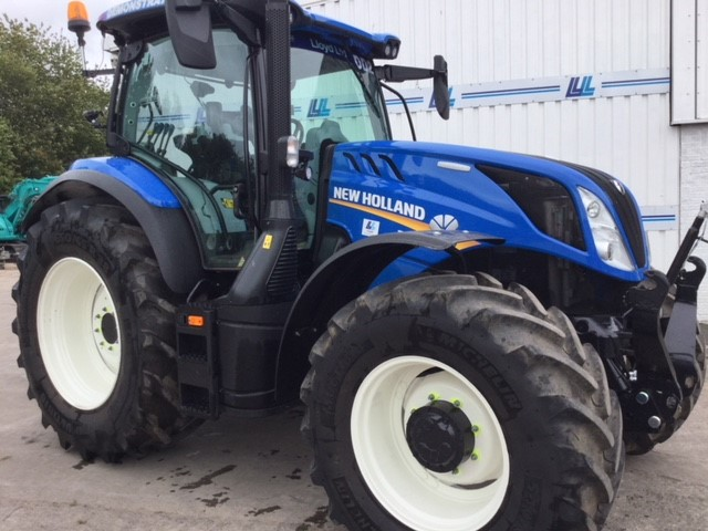 31169485 - New Holland T6.180 Tractor