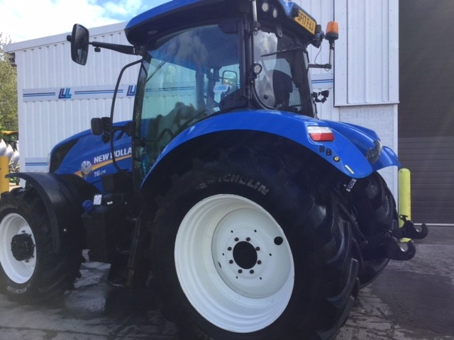 31170186 - New Holland T6.175 Tractor