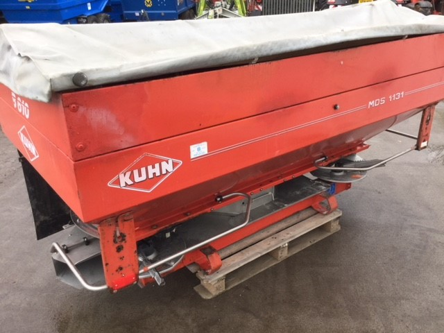 31170826 - Kuhn MDS1131 Fertiliser Spreader