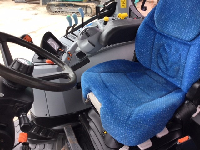 31172006 - New Holland T6.160 Tractor
