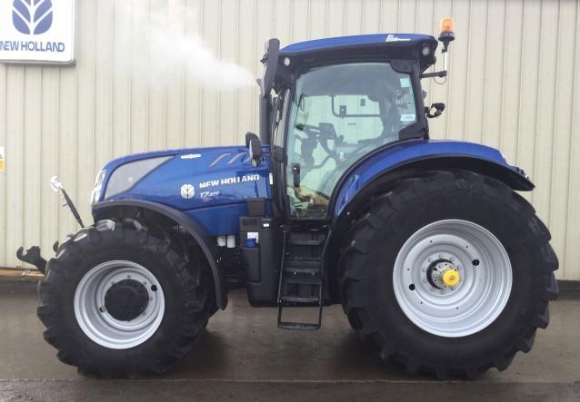 41161347 - New Holland T7.270 Blue Power