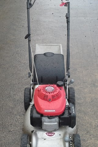 41164406 - Honda HRG415SD Lawnmower