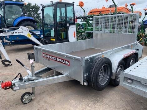 41165472 - Brian James 500-0210 Cargo Shifter