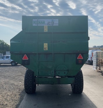 41167494 - Keenan K140 Diet Feeder