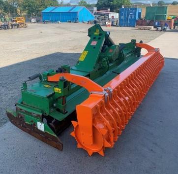 41170628 - Amazone KG4000 Power Harrow