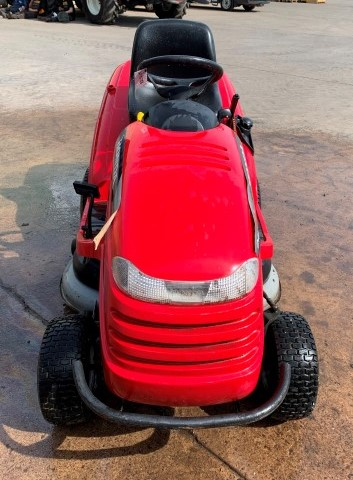 41170788 - Honda HF2417HT Ride-On Mower
