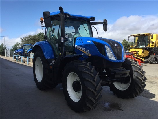 41170846 - New Holland T6.145 Tractor