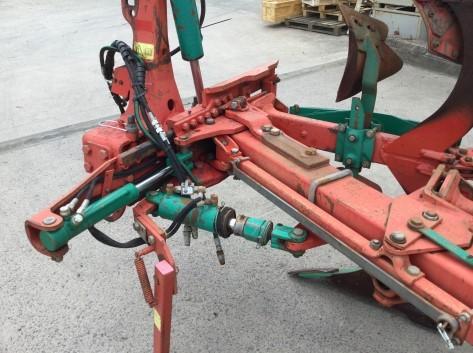 41171441 - Kverneland ES 95-200 Plough