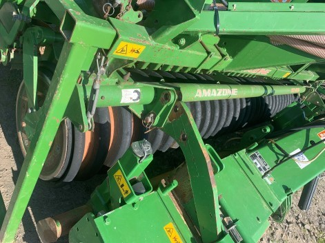 41172431 - Amazone ADP 402 Super Combination Drill