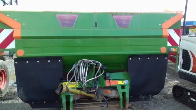 Amazone ZAM 3001 Fertiliser Spreader