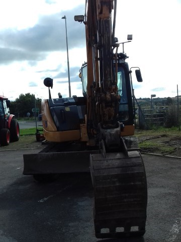 51171219 - Case CX80C Excavator