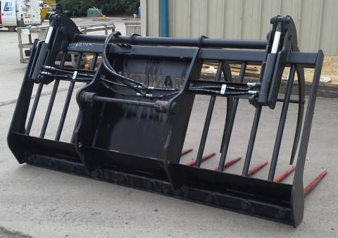 61151297 - Manitou Muck Fork