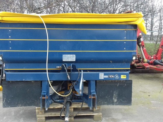 61170393 - KRM 24m Spreader