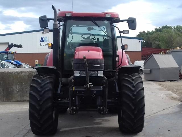 61173718 - Case Maxxum 140 Tractor