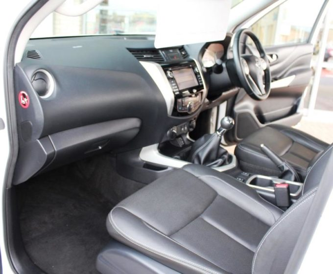 91172755 - Nissan Navara Tekna 2.3 DCi Double Cab