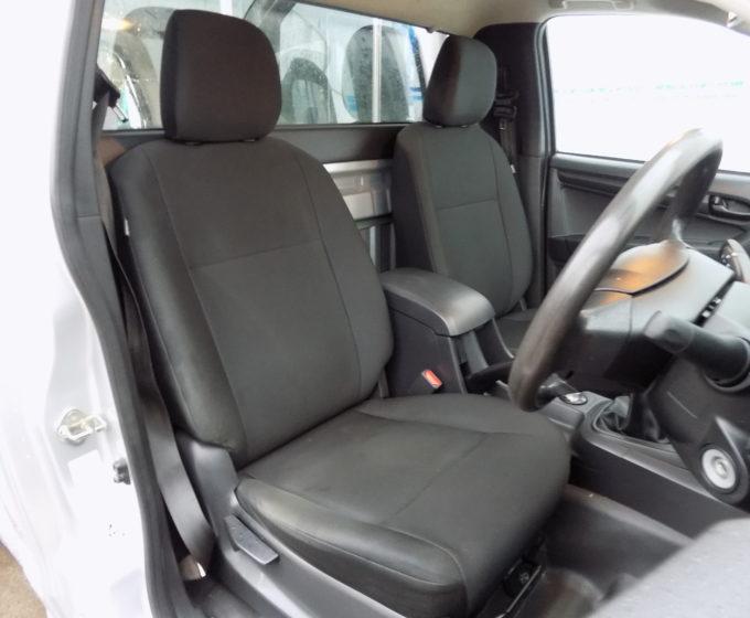 31172303 - Isuzu Dmax Single Cab