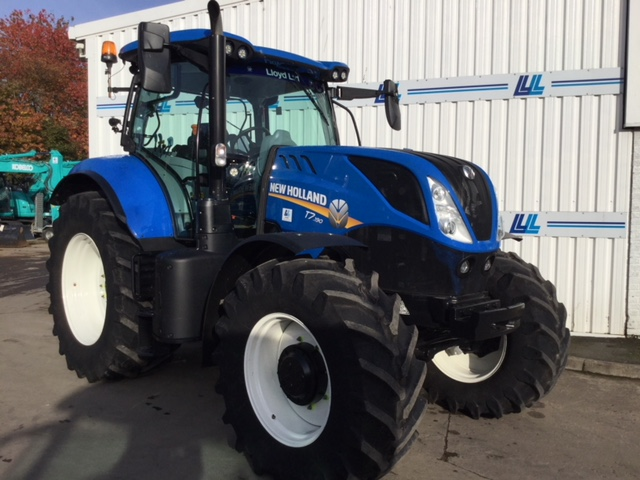 31165011 New Holland T7.190