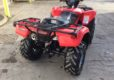 31171580 Honda TRX500FPE