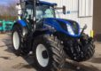 31169485 - New Holland T6.180