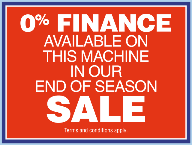 Lloyd Ltd End of Season Sale