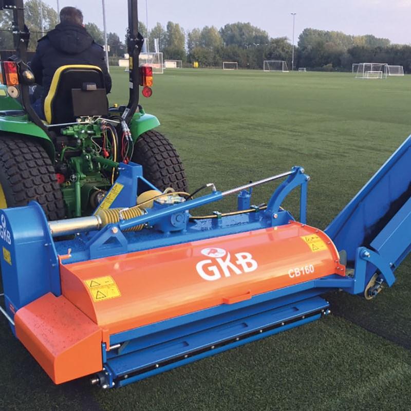 GKB Sports Maintenance