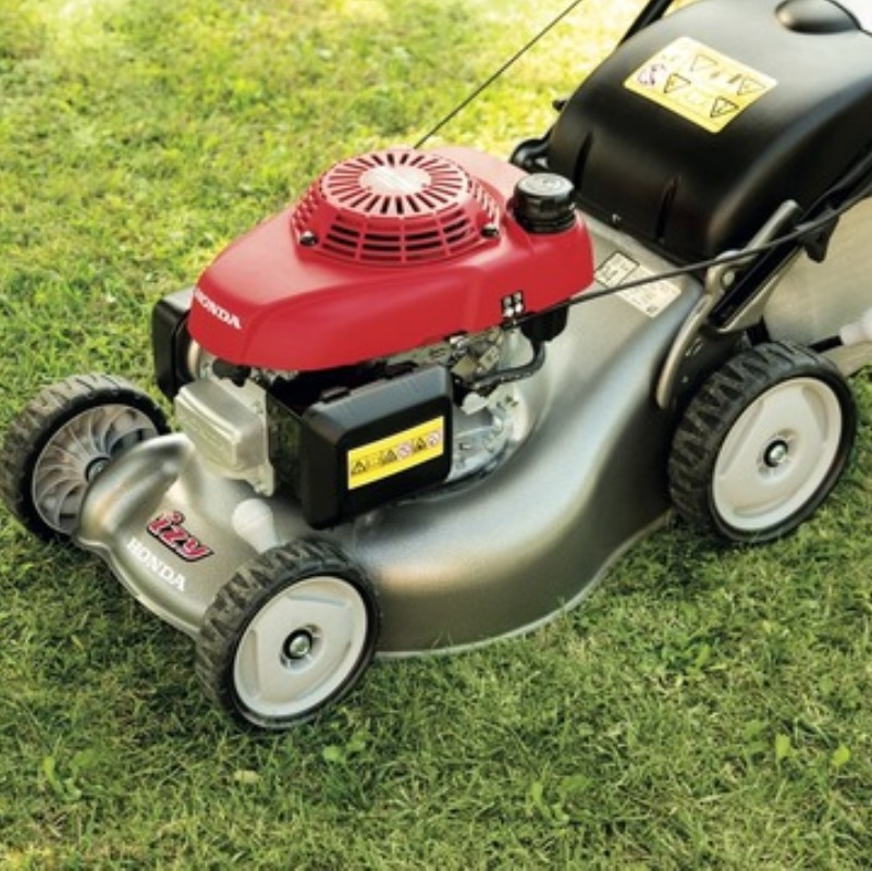 Honda HRG lawnmower