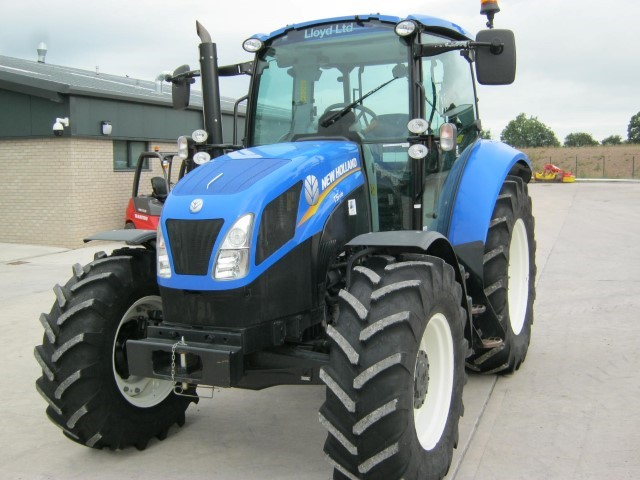 21171941 - New Holland T5.105 Tractor