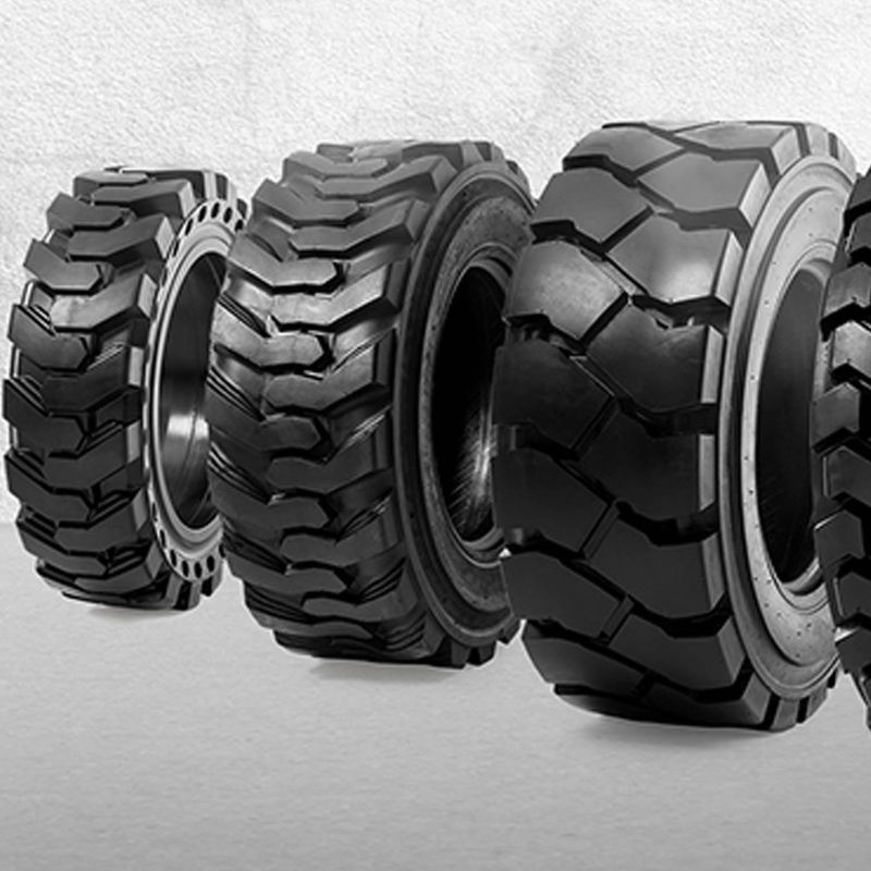10% off Bobcat tyres