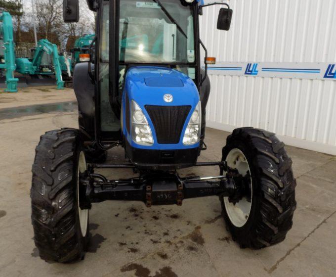 31175287 - New Holland T4020 Supersteer