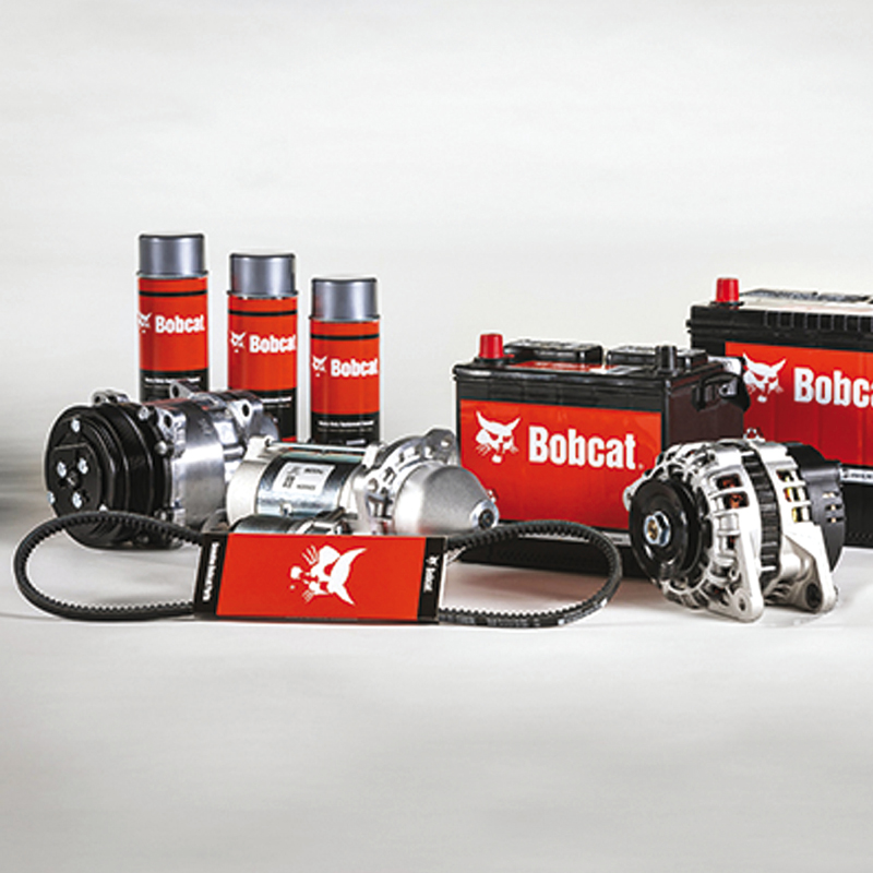 10% off Bobcat Winter Promotion