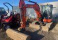 51176914 Kubota U48-4 Excavator