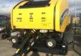 41175076 - New Holland RB150 Baler