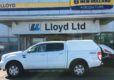 91182041 - Ford Ranger Limited - CP66 YGE