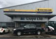 YS15 UDN - Ford Ranger Limited 2.2 Double Cab Auto