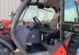 41185808 - Manitou MLT634 Elite 120ps Telehandler