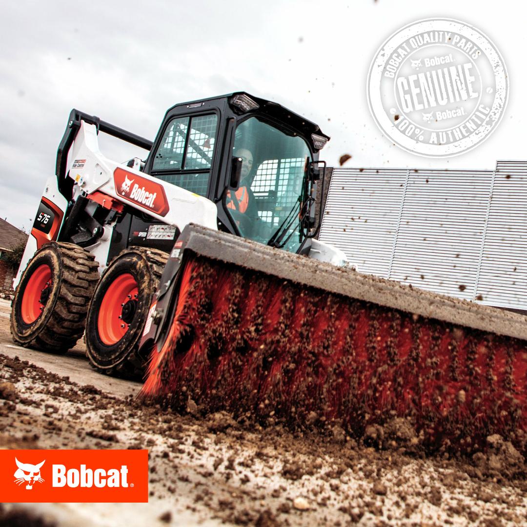 Bobcat Genuine Parts offer