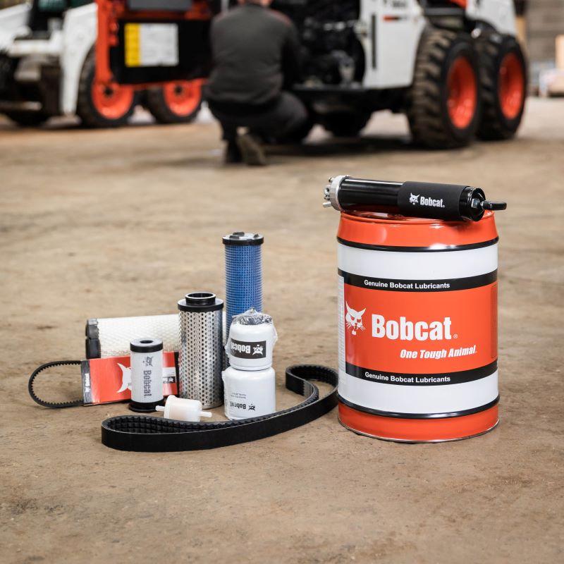 Bobcat Genuine Parts